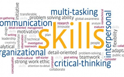 Soft Skills to Help Your Career Hit the Big Time