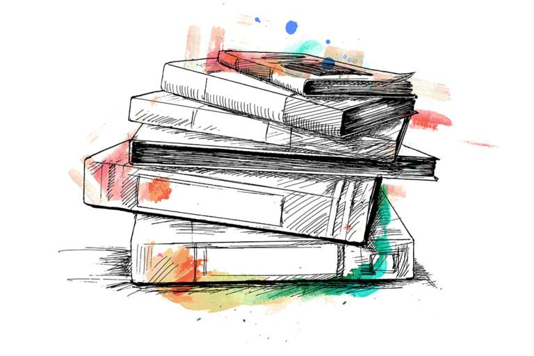 6 Books That Will Help You Focus on Your Personal Growth