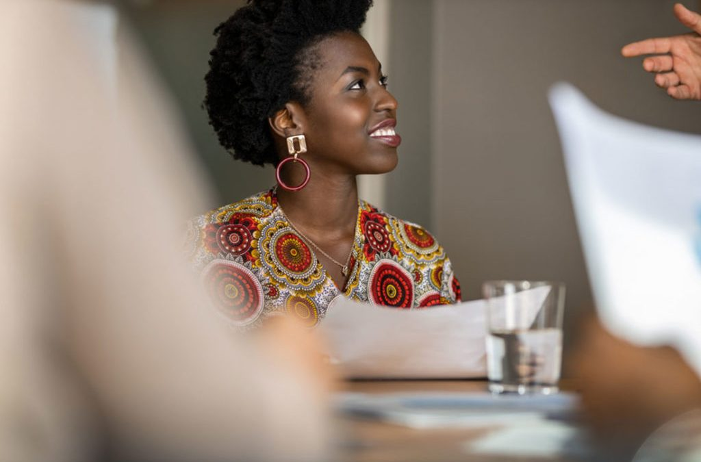10 Things Successful Women Do Differently