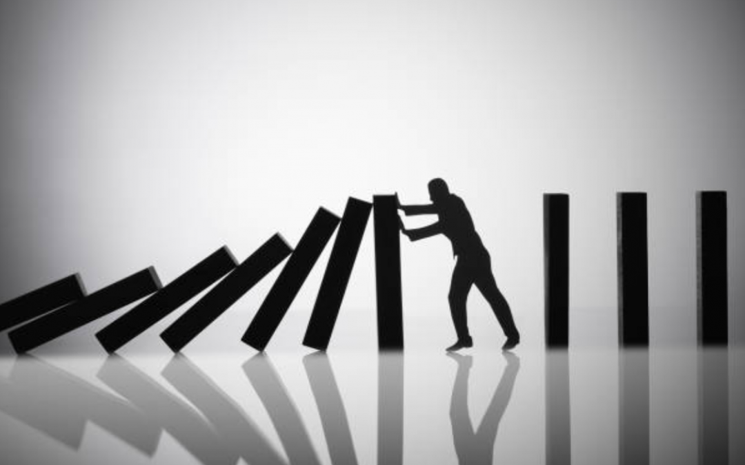 How to Lead in a Crisis